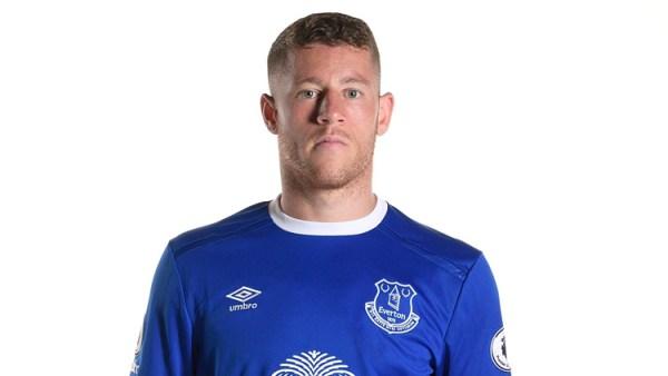 Everton reject Chelsea bid for injured Ross Barkley.