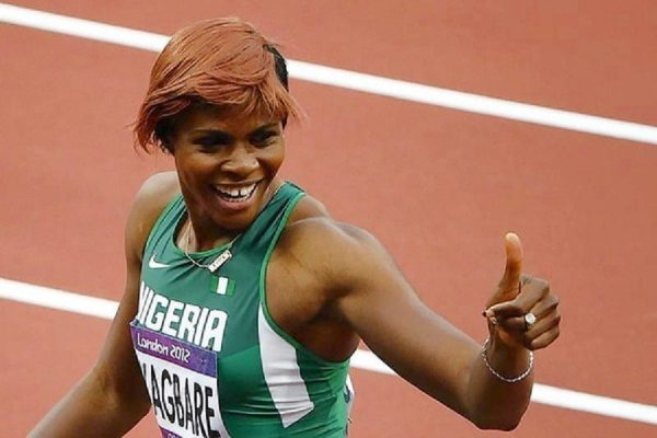 Will Blessing Okagbare-Ighoteguonor win her first World Championships 100m medal in London?