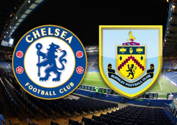 Champions Chelsea set for title defense, as Burnley visit