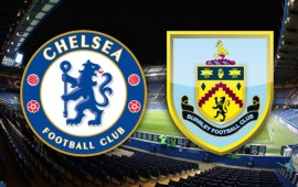 Champions Chelsea set for title defense, as Burnley visit