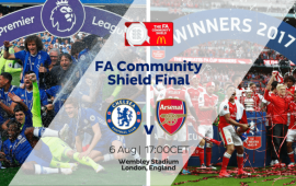 Chelsea vs Arsenal FA Community Shield Preview