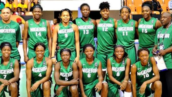 D'Tigress at the World Cup: impossible is nothing says Oyedeji