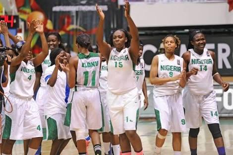 FIBA WWC: D'Tigress face tough test in World Cup opener