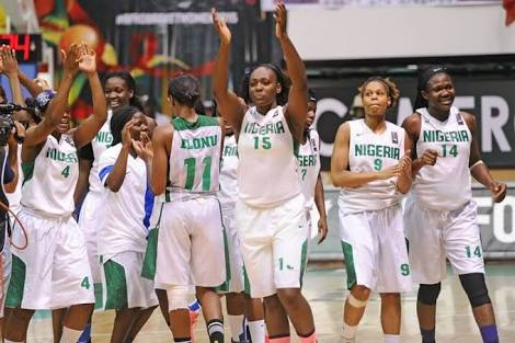 D'Tigress confirm Federal Government cash reward