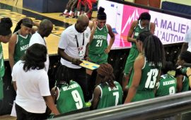 D'Tigress high on confidence ahead of Mali match