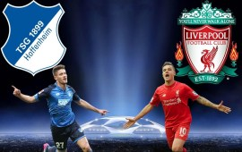 Hoffenheim ready to upset the odds