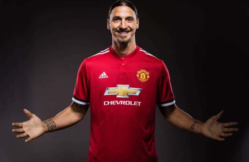 Ibrahimovic wants to conquer England with United – Thierry Henry