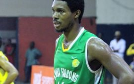 Off the court with Mojubaoluwa Oyeleye