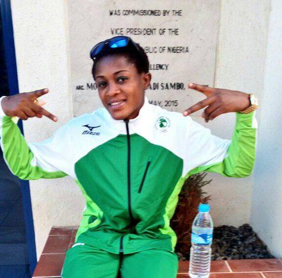 2017 Senior World Wrestling Championship: Adekuoroye laments Ondo State neglect