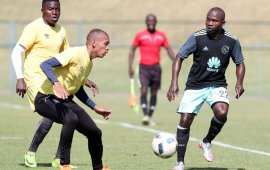 CHAN 2014 Hero, Uzoenyi, joins another South African side