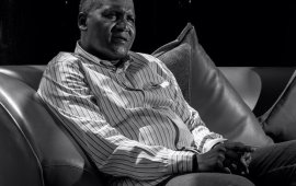 Dangote ready to fire Arsene Wenger
