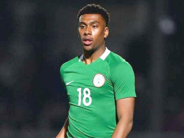 Iwobi ruled out of Cameroon clash, Samuel called up