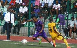 MFM's Jonathan Zikiye targets upset in Jos