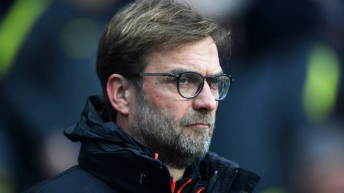 Liverpool's Confusing Defensive Conundrum