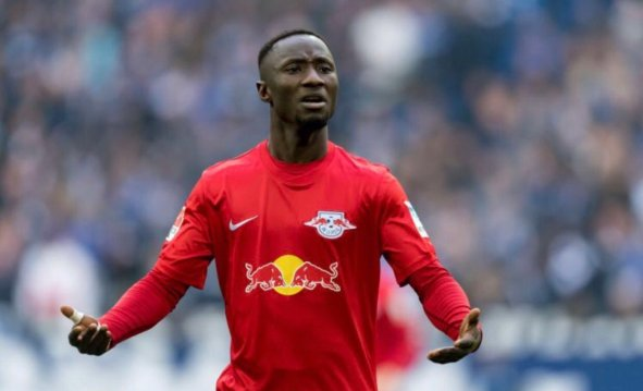 Liverpool sign Leipzig midfielder Keita