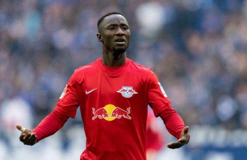 Liverpool sign Leipzig midfielder Keita