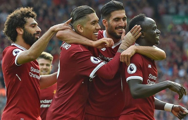 One Bad Decision Costs Liverpool Dearly