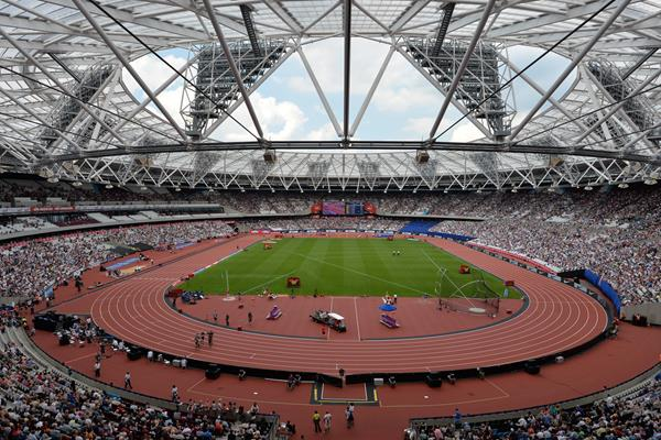 IAAF World Championships: Team Nigeria Athletes in Action on Day 4