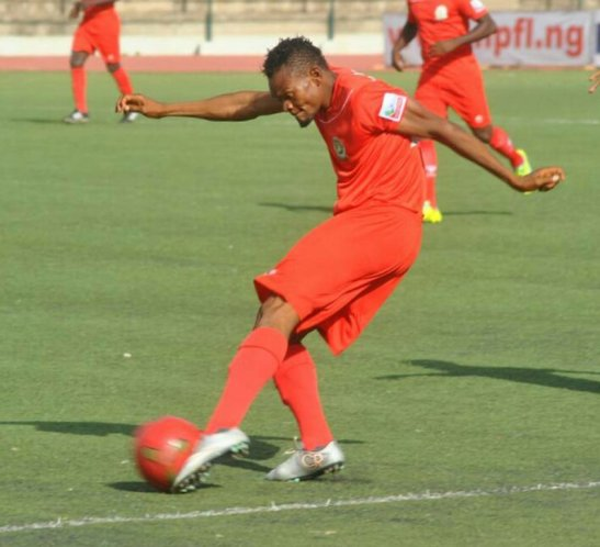 NPFL: Usule's late strike compounds Rivers United relegation worries
