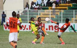 Nigeria's Premier League: Can It Be Taken Seriously?
