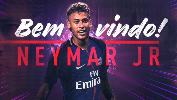 Neymar joins PSG in world record transfer from Barcelona