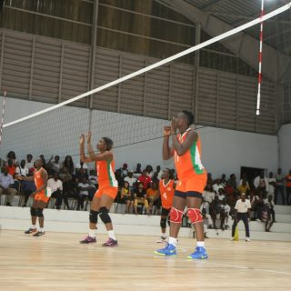 Nigeria vs Ivory Coast
