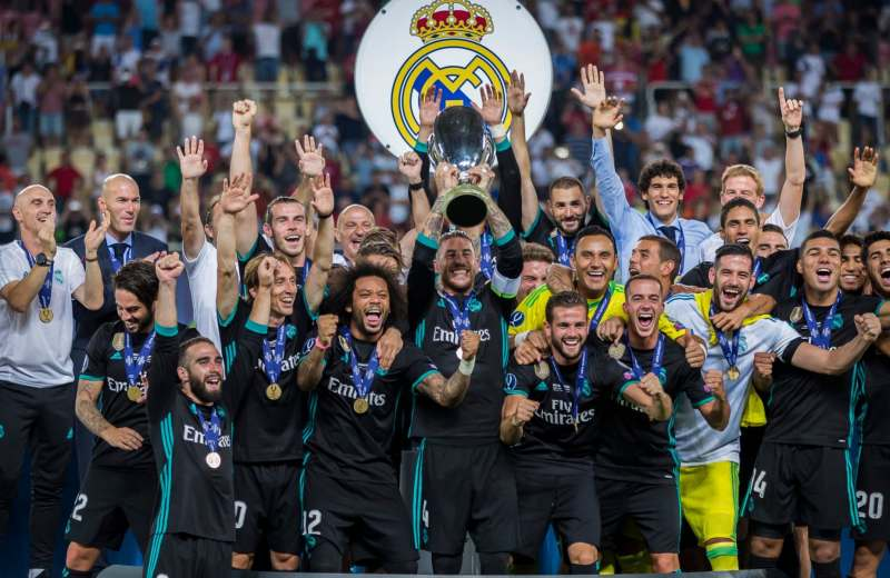 Real Retain Super Cup