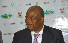 IAAF appoints Ogba as Chief Scrutineer