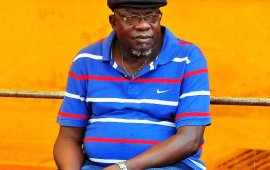 Ogbeide extols Okpotu's virtue, targets AITEO Cup success