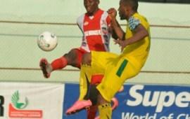 Remo Stars' Chidume wins VAT Wonder Goal, joins teammate Ochewechi