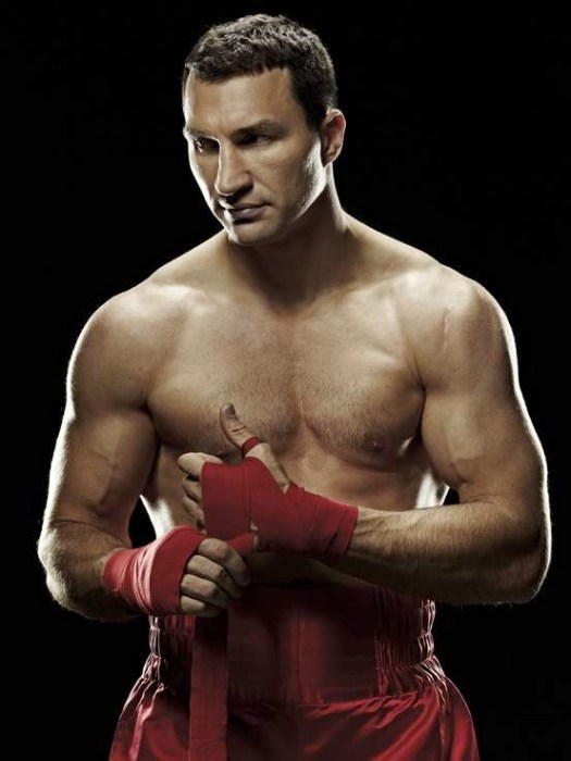 Wladimir Klitschko retires to pursue fresh challenges outside the squared ropes