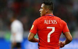 Manchester City prepare £44m Alexis Sanchez bid