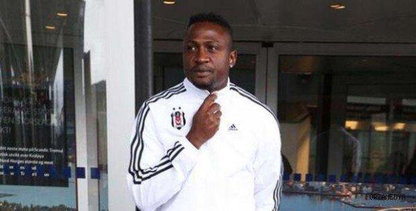 Esperance signs Nigerian striker for a third stint