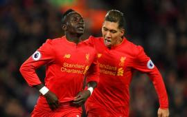 Sadio Mané named Senegalese player of the year
