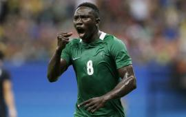 7 things you probably didn't know about Oghenekaro Etebo