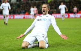 Everton in Sigurdsson agreement with Swansea