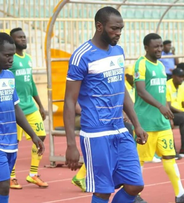 NNL: Yobe Stars promoted to the NPFL, Go Round stay on course