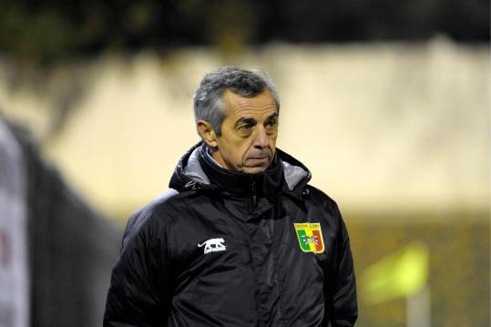 Mali coach Alain Giresse resigns, Magassouba takes over