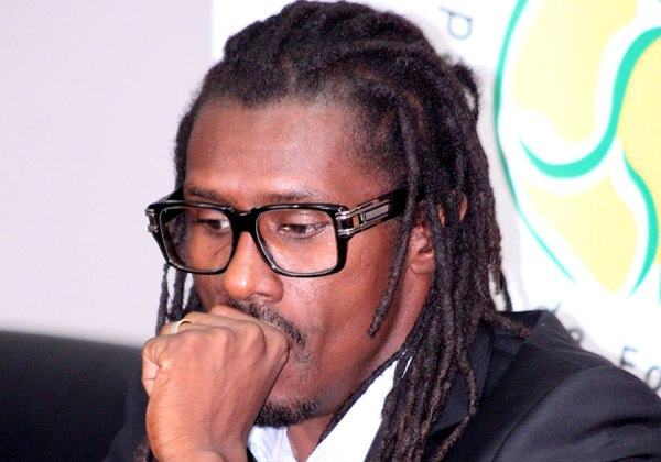Senegal coach Aliou Cisse: South Africa replay will not be easy