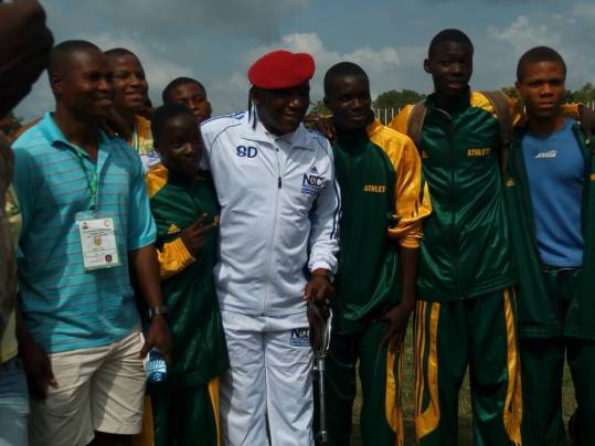 NYG: Dalung tells coaches to produce worthy champions