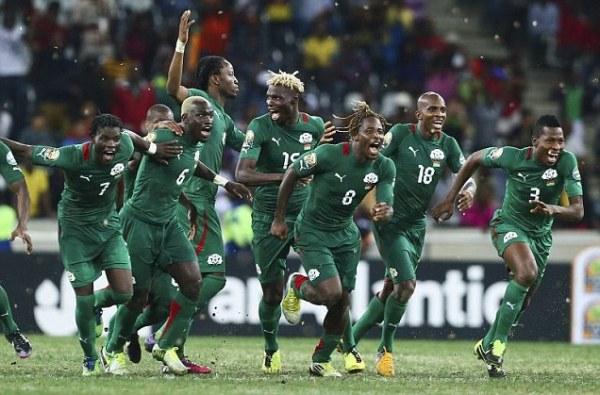 Russia 2018 WCQ: Burkina Faso name roster ahead of Cape Verde clash