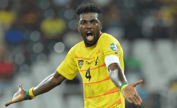 How Emmanuel Adebayor's legendary status in Togo is fading away