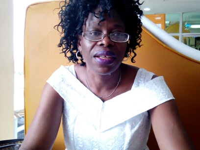 London 2017: Falilat Ogunkoya blasts AFN, says they 'left the athletes worrying about elections'