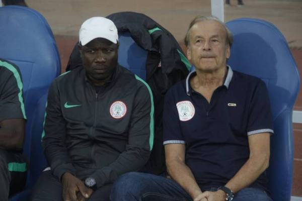 Nigeria's decision to ban coach Salisu Yusuf and Lessons to Learn