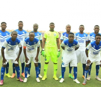 NPFL: LMC hammers Gombe, to conclude Wikki game on Saturday