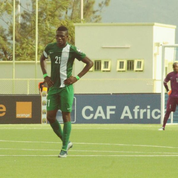 WAFU Cup Semis: Salisu impressed with new players