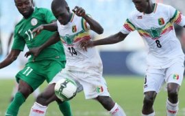 WAFU Cup: Ghana race to early lead in Group A, as Mali hold Nigeria