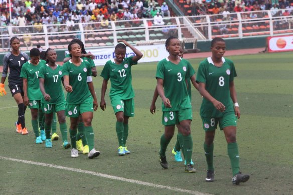 FIFA U-20 Women's World Cup: Nigeria, others in easy 1st leg wins