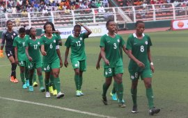 Nigeria, Ghana, South Africa set for next round of U-20 qualifiers