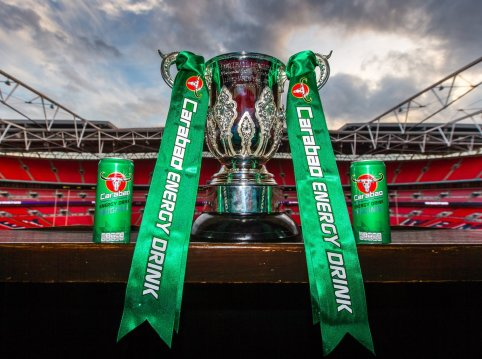 Carabao Cup: Holders draw Swansea away